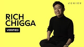 "Rich Chigga ""Dat $tick"" Official Lyrics & Meaning 