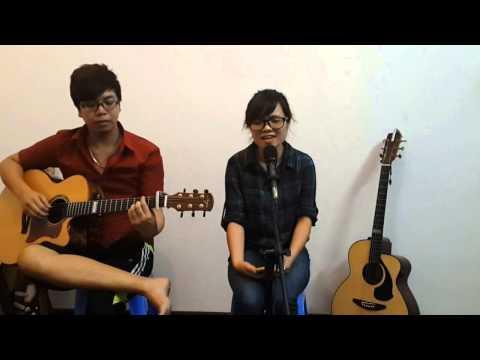 Ngây ngô - guitar cover Tiến Nguyễn