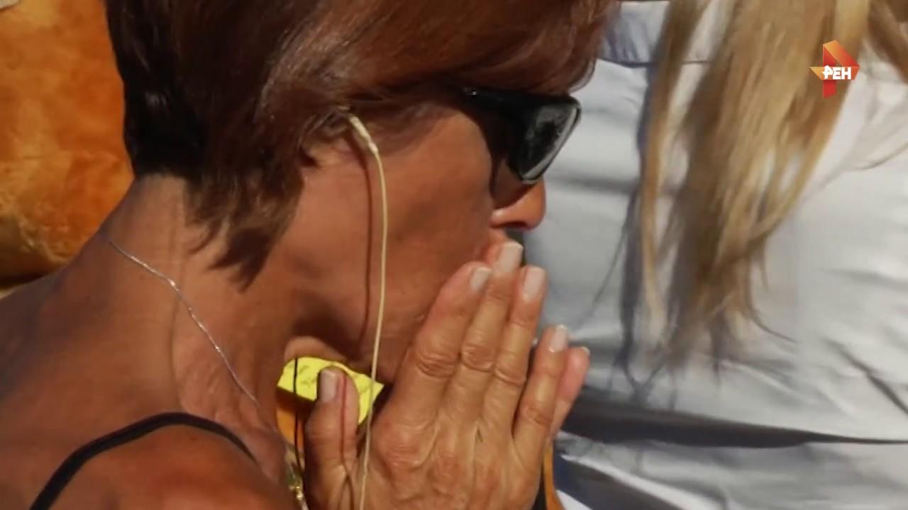 Годовщина теракта в Ницце