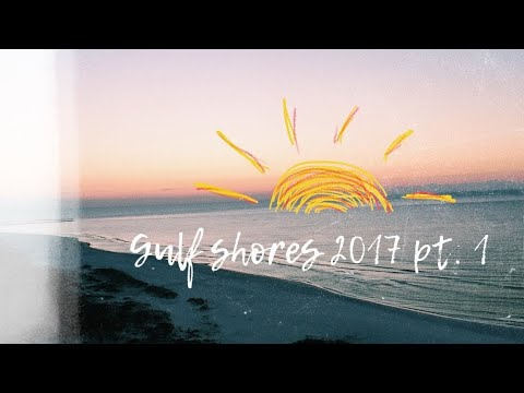 Gulf Shores 2017