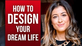 MIMI IKONN - LIFESTYLE ENTREPRENEUR - How to Design & Manifest Your Dream Life - Part 1/2 | LR