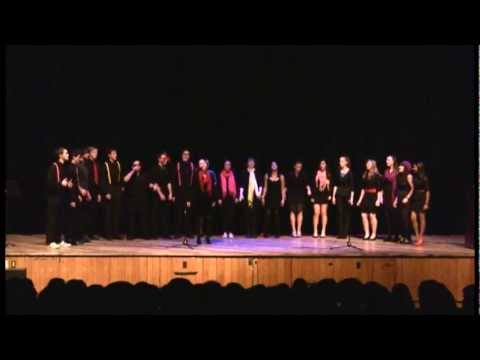 Some Nights - Pitch, Please! (A Cappella)