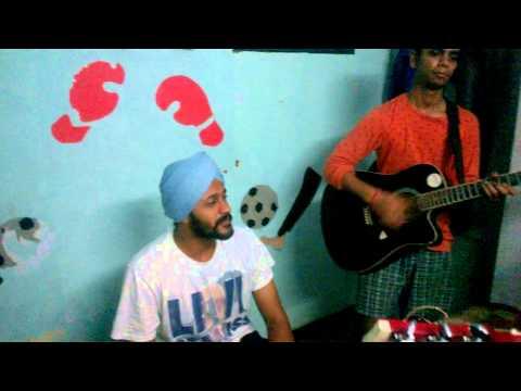 'Dil Nu Tere Nall Kinna Pyar' by Manpreet singh_(Musical Doctorz Sem & Deep)