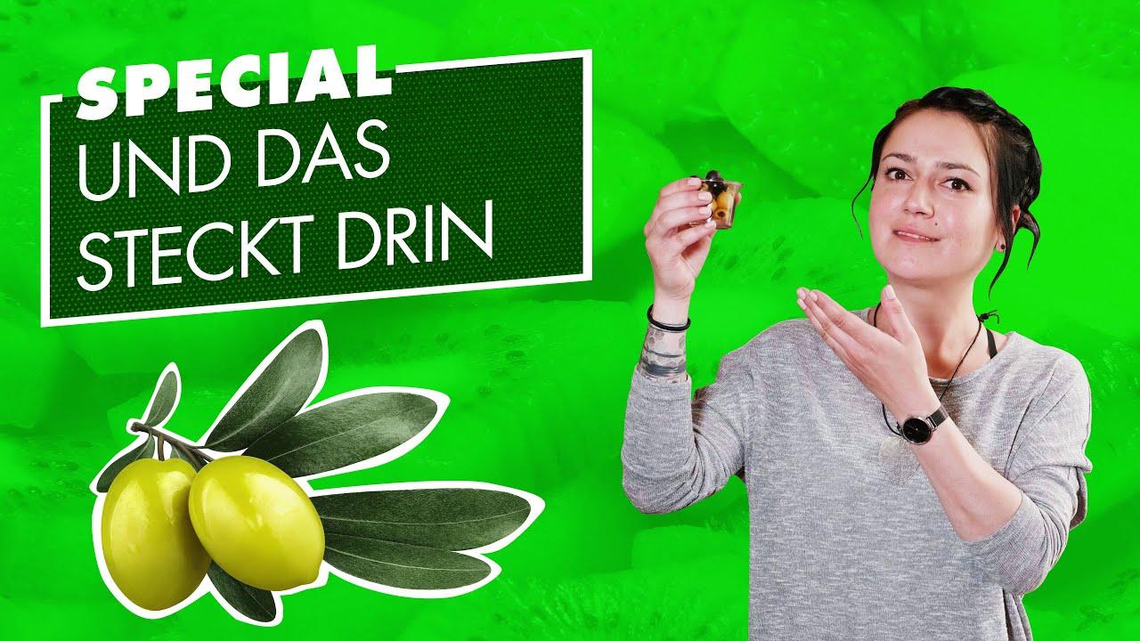 dfm Special | Zart & schön mit Oliven