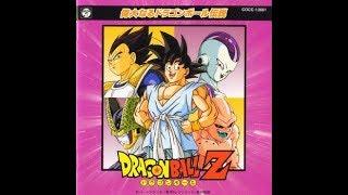 Kizashi Sign   Hironobu Kageyama - Dragon Ball Z - SIGN~Kizashi~ (1996) Hironobu Kageyama