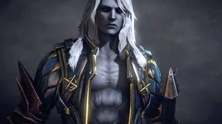 Castlevania: Lords of Shadow 2 Revelations 4K Game Movie (All Cutscenes) Ultra HD