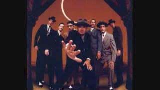 Big Bad Voodoo Daddy - I