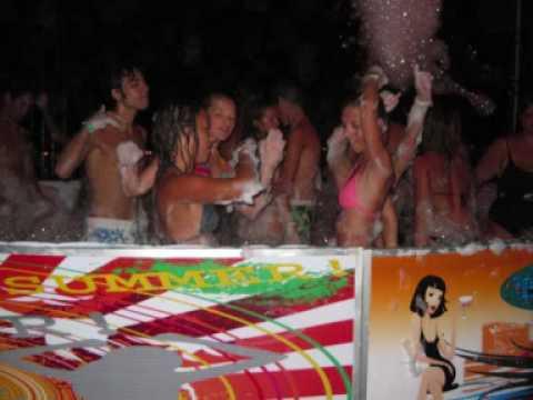 DJ Mohamed Elgohary Live @ Cataract Marsa Alam Foam Party [Scheuma Party]