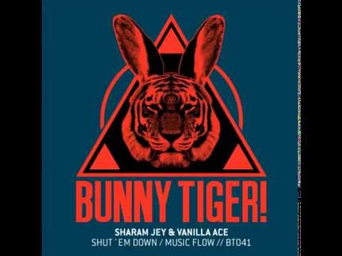 Sharam Jey & Vanilla Ace - Shut 'Em Down // BT041 [OUT NOW!]