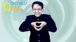 GENIUS BRAIN ACTIVITY (GBA) 1.FLV