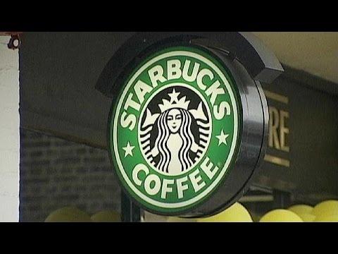 Starbucks 'bitter sweet tax deal' stirs European Commission