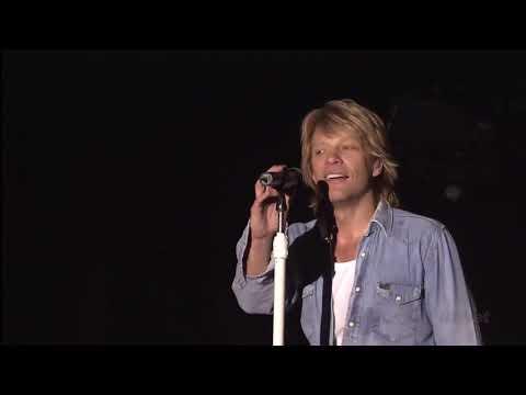 Bon Jovi - Live at Nokia Theatre 2005
