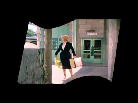 Chase Scene from Niagara 1953  (Чейз Сцена из Ниагара 1953)