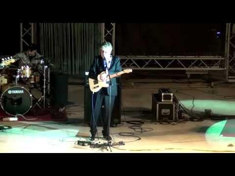 Anfiteatro di Carbonia - Bobby Solo in concerto