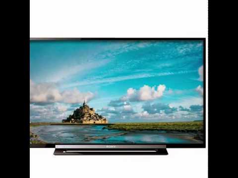 Jual LED TV Merk Sony 40inch Bravia KDL-40R350B [Terbaru]