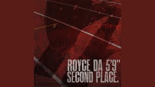 Second Place (Produced by DJ Premier) (Radio Edit)