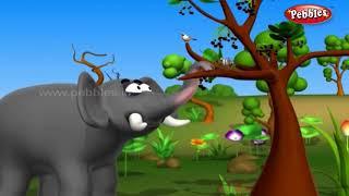 Kids Stories For Kids In Marathi