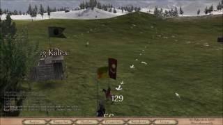 Mount and Blade Warband Lordlarla 20 şer 20 şer ilişki arttırma