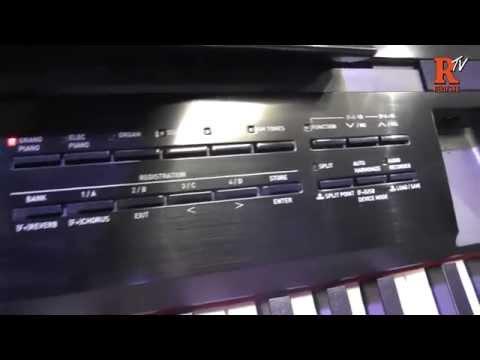 Casio PX-350 Demo