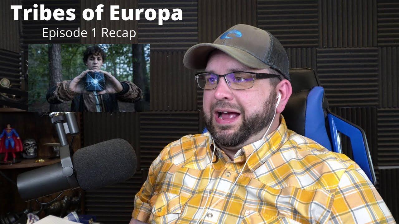 Download Tribes of Europa Episode 1 Recap