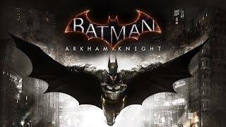 Batman Arkham Knight Play-through Part-9 (cloud burst Tank)