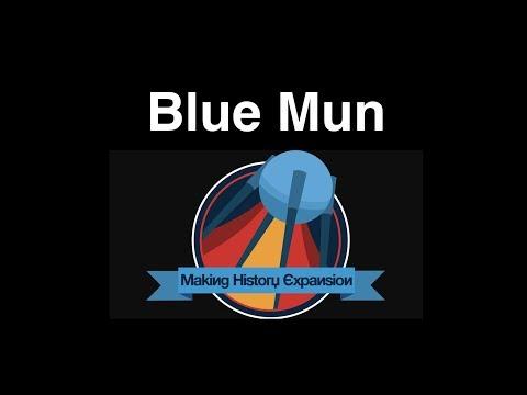 Blue Mun - Kerbal Space Program Making History |