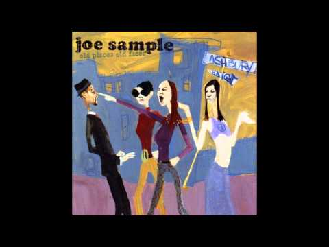 Joe Sample - First Love