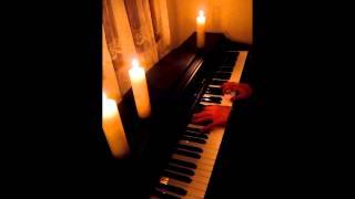 Conan the Barbarian/ piano version- Orphans of Doom