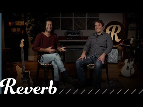 Getting to Know Andy Martin | Reverb Interview