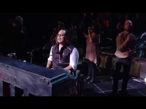 More and More - Israel Houghton
