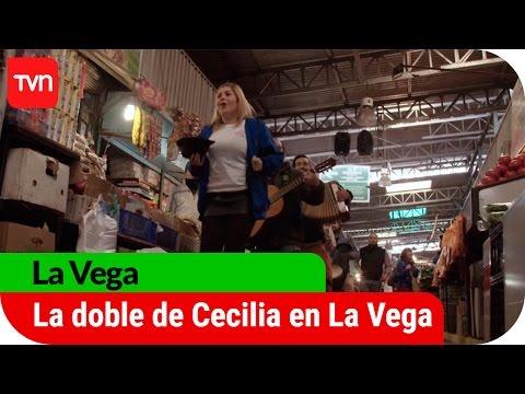La Vega | E15: La doble de Cecilia le puso ritmo al trabajo