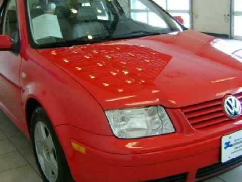 1999 Volkswagen Jetta Madison WI 53714