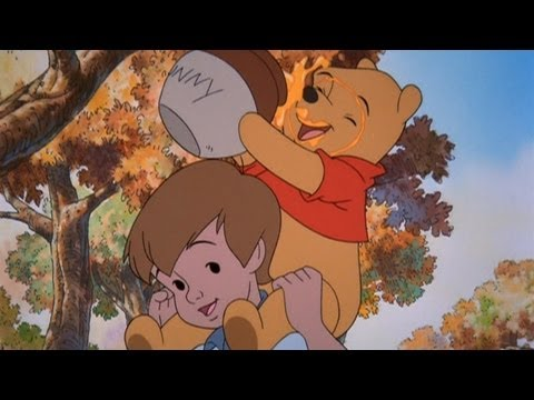 Pogo  Hundred Acre Flurry Winnie the Pooh Remix