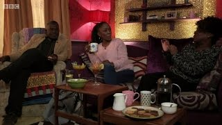 EastEnders: Back To Ours - Diane Parish, Rudolph Walker & Tameka Empson