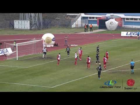 Spartak Subotica Vojvodina Goals And Highlights