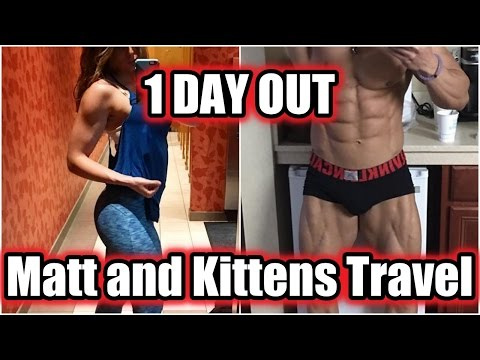 1 Day Out Matt and Meg Travel