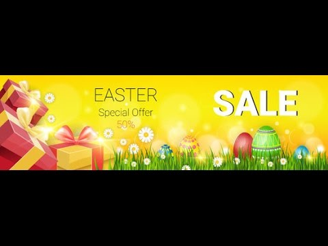 Holiday Easter Decor Easter Weekend Sale Offers On Home