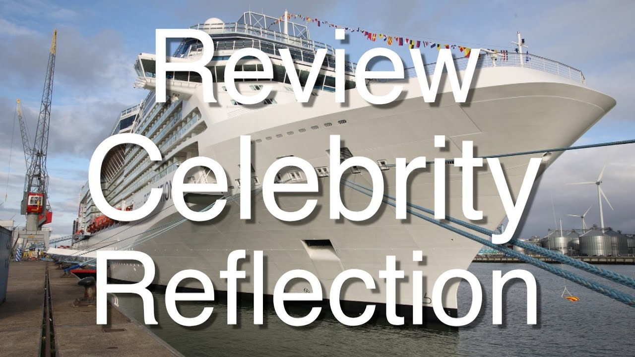 Celebrity Reflection - Discount Cruises, Last-Minute ...