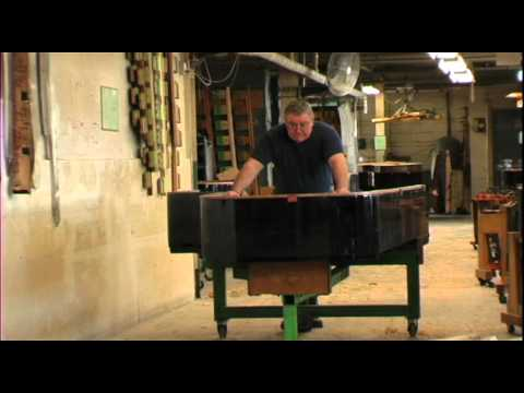 Note By Note - The Making Of The Steinway L1037