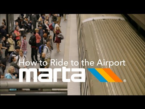 How To Ride: To The Airport