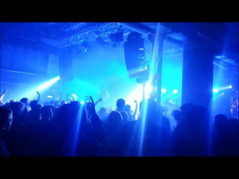 High Contrast @ Soho Factory, Warsaw, 14.11.2014