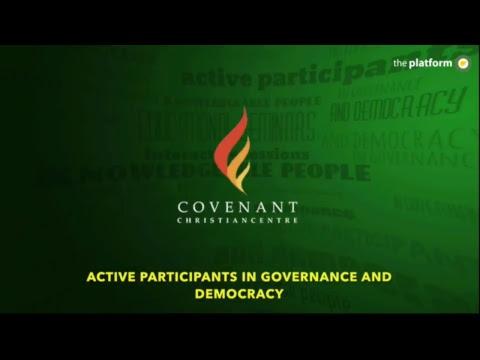The Platform 2018: Get Involved