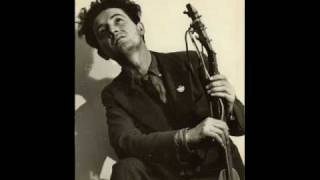 Woody Guthrie - Biggest Thing Man Has Ever Done