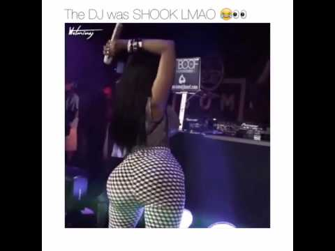Nicki Minaj naked