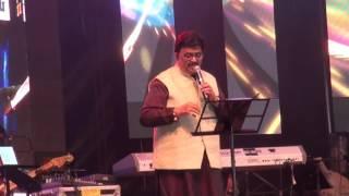 SPB 50 Grand Musical Tour in Toronto - S. P. B. sings Vanthaal Mahalakshmiye