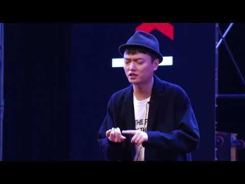 New Era—When musical threater met comedy in China | Zi Jun He | TEDxHebeiNormalUniversity