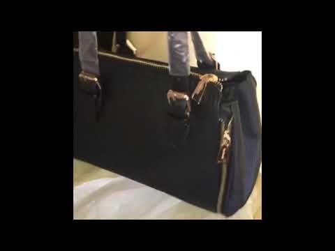 [REVIEW] Produk Jims Honey Jessica Bag