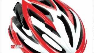 17. Bike Switzerland's helmets