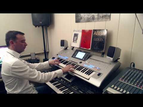Danny Twang - Stereo