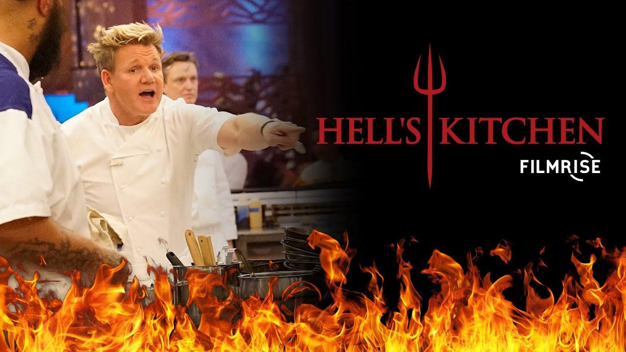 Download Hell's Kitchen (U.S.) Uncensored - Season 17, Episode 3 - Full Episode